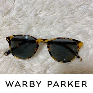 Warby Parker | Downing Prescription Sunglasses